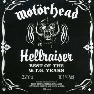 Hellraiser: Best of WTG Years [Import]