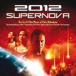 2012 Supernova (Original Soundtrack)