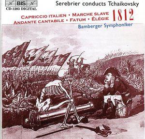 Fatum Symphonic Fantasia /  Elego /  Marche Slave