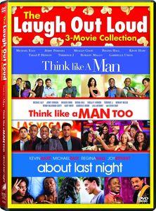 About Last Night /  Think Like a Man /  Think Like a Man Too