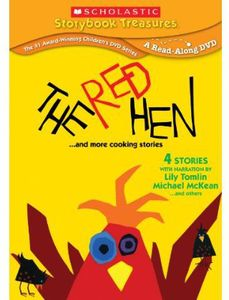 The Red Hen...And More Cooking Stories