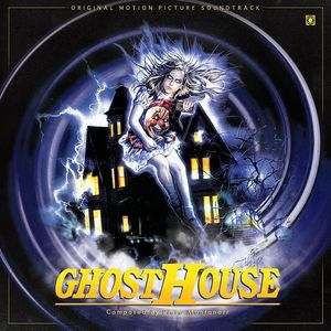 Ghosthouse /  O.S.T.
