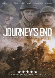 Journey's End , Sam Claflin