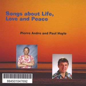 Songs About Life Love & Peace