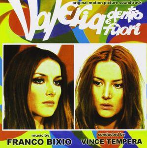 Valeria Dentro E Fuori (Original Soundtrack) [Import]