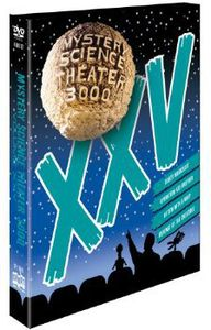 Mystery Science Theater 3000: Volume XXV