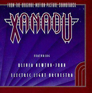 Xanadu (Original Soundtrack)