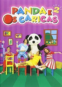 Panda E Os Caricas 2 [Import]