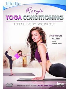 Roxy's Yoga Conditioning Total Body Workout [Import]