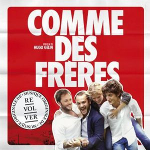 Comme Des Freres-Soundtrack (Original Soundtrack) [Import]