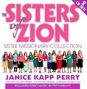 Sisters of Zion
