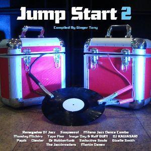 Jump Start Music 2 /  Various