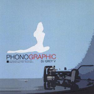 Phonographic Audio