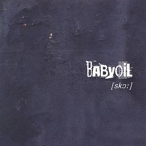 Babyoil