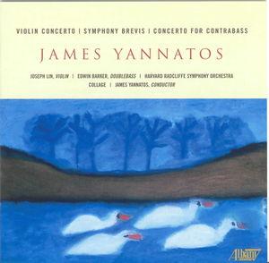Music of James Yannatos