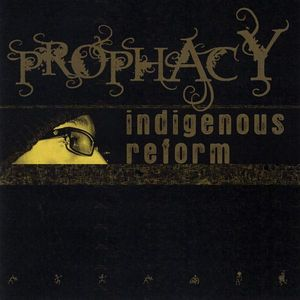 Indigenous Reform