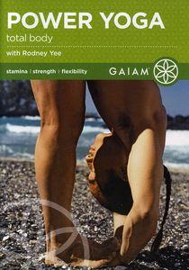 Power Yoga Total Body Workout