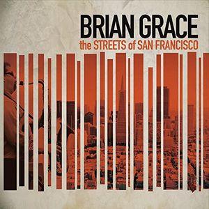 Streets of San Francisco