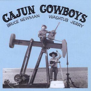 Cajun Cowboys