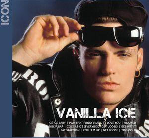 Vanilla Ice : Icon