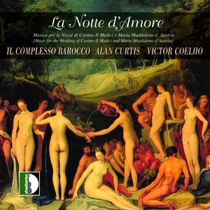 Notte D'amore: Night Of Love