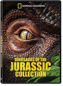 Dinosaurs of the Jurassic Collection