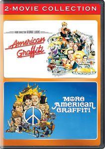 American Graffiti /  More American Graffiti (2-Movie Collection)