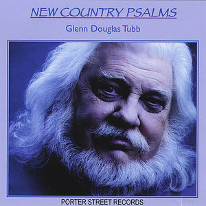 New Country Psalms