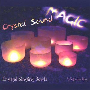 Crystal Sound Magic