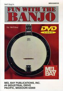 Fun With the Banjo