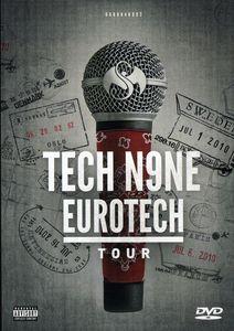 Eurotech Tour