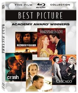 Best Picture Academy Award Winners