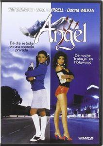 Angel [Import]