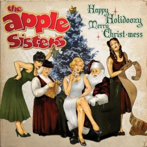Happy Holidoozy Merry Christmess