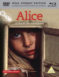 Alice [Import]