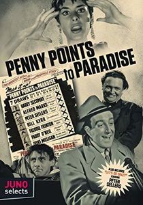Penny Points to Paradise