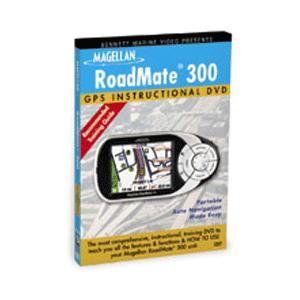 Magellan Roadmate 300