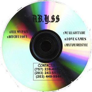 New Beginning Demo CD