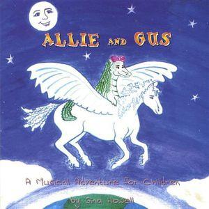 Allie & Gus