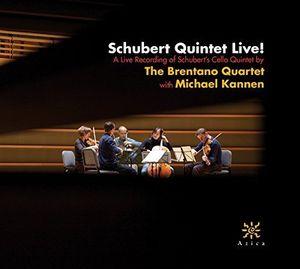 Schubert Quintet Live