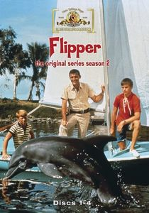 Flipper: Original Series - 2 , Tommy Norden