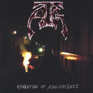 Revolution of Adolescence
