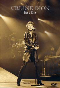 Live a Paris [Import]