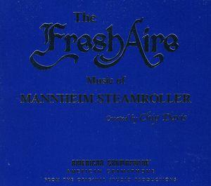 Fresh Aire Music of Mannheim Steamroller