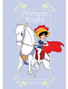 Princess Knight Part 1 (Litebox)