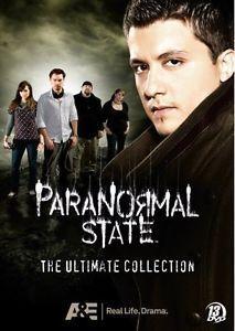 Paranormal State: Episode #33