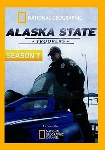 Alaska State Troopers: Season 7