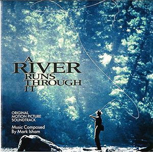 A River Runs Through It (Original Soundtrack) [Import]