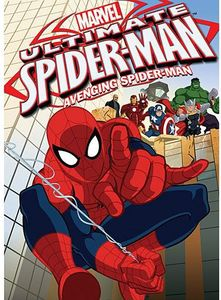 Spider-Man: Avenging Spider-Man