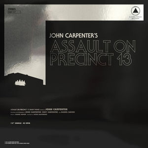 Assault On Precinct 13 /  The Fog